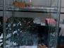Razstava ročnih del v Domu starejših občanov Fužine